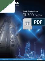 GI-700 Brochure en HRE-2883A