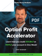 Option Profit Accelerator