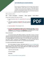 Debunking FT-Alphaville post on Spanish Statistics.