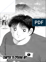 Captain Tsubasa - Rising Sun - Chapter 13 - Opening Art[MangaJoy]