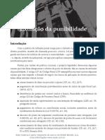 9- Extinção da punibilidade.pdf