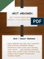 Akut abdomen.ppt