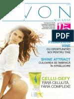 Avon Magazine 04-2012