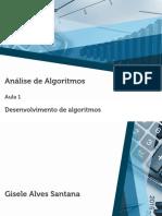 VA Analise Algoritmos 01