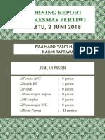 1. PKM 2018-06-2