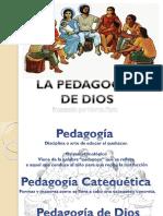 Pedagogia de Dios.pptx