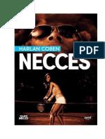 Necces (Myron Bolitar 2.) - Harlan Coben