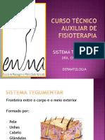 TAF - Aula 4 (Dermatologia 1)