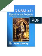 Kabalah - Historia de una Iniciacion