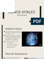 SIGNOS-VITALES