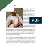 Capoeira Regional de Bimba e Conteporânea