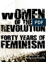 Women of the Revolution_ Forty Years of Feminism