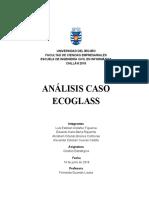 Análisis Caso Ecoglass