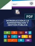 Gestion Publica