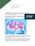 Antecedentes de La Nueropsicología