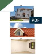 Casa, techo, pared, 63 imagenes.docx