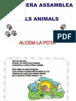 La Primera Assemblea Dels Animals