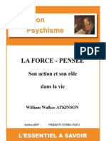 Force Pensee