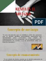 Proyecto Derecho Ambiental