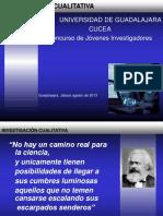 Metodos Fenomenologico Teoria Fundamentada