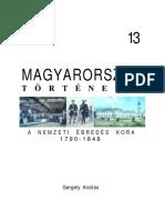 Magyarorszag tortenete 13