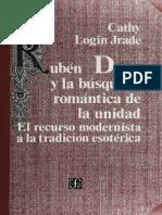 Ruben Dario Spanish Clr