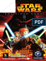 LEGO Star Wars- The Video Game - Eidos Interactive