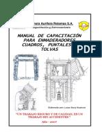 Manual de Sostenimiento - Madera-2008