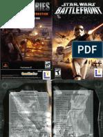 Star Wars- Battlefront - 2004 - LucasArts - Lucasfilm