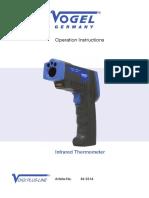 640314-En Manual Pirometro Vogel