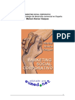 Marketing Social Corporativo1