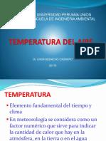 Cl04temperatura Del Aire