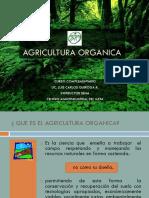 AGRICULTURA ORGANICA COMPLEMENTARIO