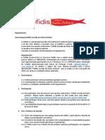 Regulamento Passatempo Cofidis Corrida de Santo Antonio 2018 Geral