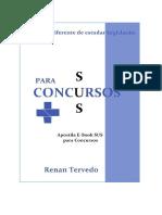 Apostila SUS para Concursos 2018 - Versão Grátis.pdf