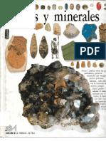 Biblioteca Visual Altea - Rocas y Minerales