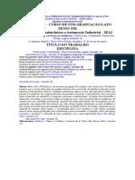Manual ABNT Regras Gerais de Estilo e Formatação de Trabalhos Acadêmicos