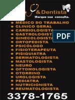 Dentista Cavalette NOVO