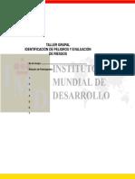 Documents.mx Taller 2 Iper y Mapa de Riesgos