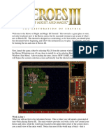 Heroes of Might and Magic III - Tutorial.pdf