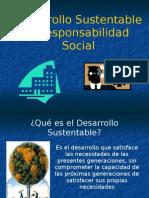 RSE y Desarrollo Sustentable