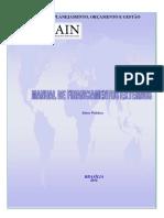 manual de financiamentoe xterno