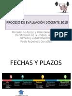 Ev Docente_ Planificación de Unidad y Clase Grabada