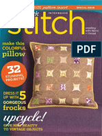 Interweave Stitch Magazine - Fall 2012.pdf