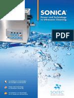 Catalogo SONICA It en Esp 2010