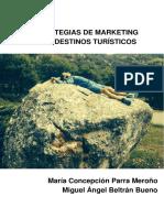 Estrategias de Marketing Para Destinos Turisticos