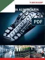 Dunlop Gama de Producto Industria Alimentaria_ES