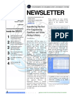 Revista Engineering Standardization and Design Centre 1