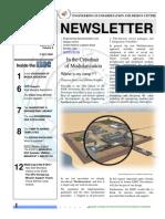 Revista Engineering Standardization and Design Centre 5