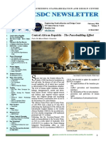 Revista Engineering Standardization and Design Centre 9